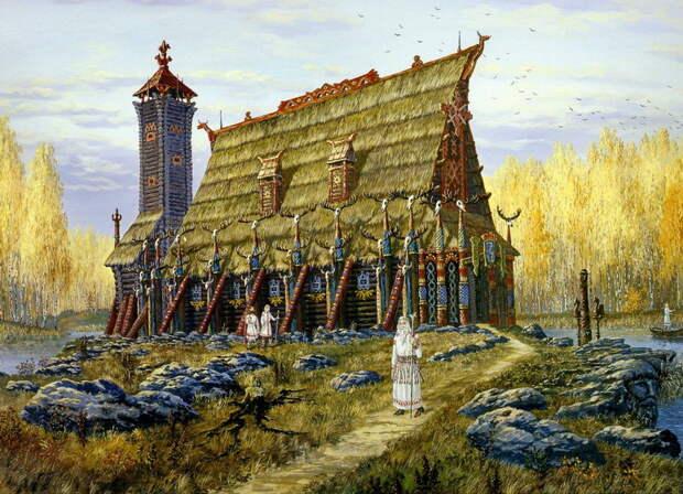 7. Погребальные обряды. древние славяне, история, обряды