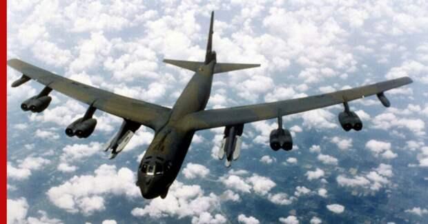 ВВС США отработали авиаудары по военным объектам России