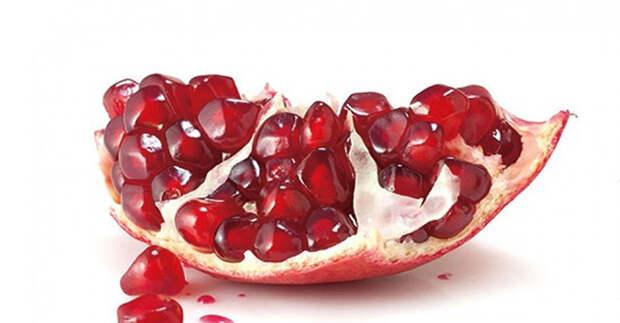 Продукты осени, которые сохранят вам красоту и здоровье