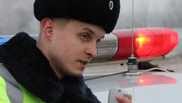Двоих пьяных водителей выявили на дорогах Подольска за прошедшие выходные