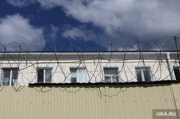 ВКургане заключенный сонкологией неможет дождаться лечения