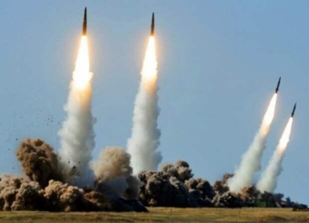 ракеты искандер