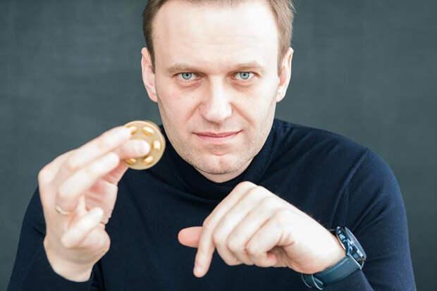 Навального отключили от аппарата ИВЛ
