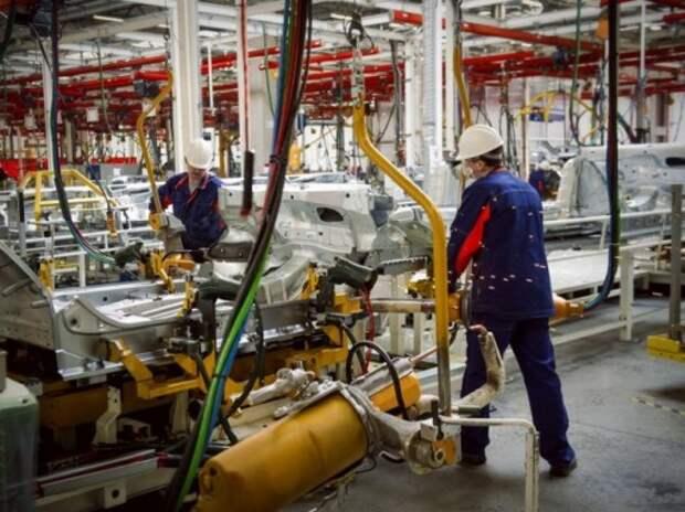 Завод PSA Mitsubishi в Калуге сократит 40% работников