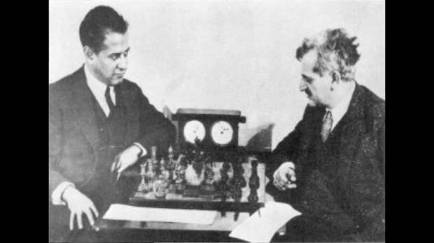 Как покер спасал жизнь чемпиону миру по шахматам