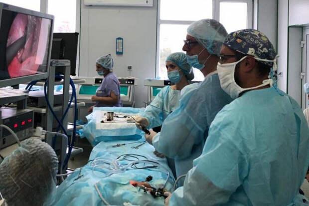 Севастопольские врачи — в топе лучших докторов России