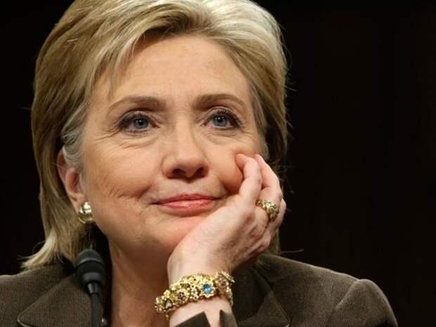 Клинтон: C «задирой» Путиным у меня интересные и уважительные отношения