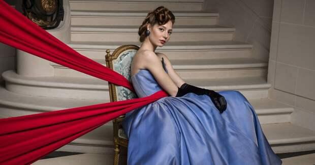 Шик, блеск, красота: яркие сериалы о мире моды