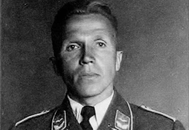 «Подвиг разведчика»: как от рук бандеровцев погиб Николай Кузнецов