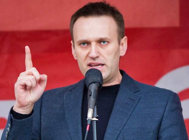 Навальный — беспомощная марионетка в руках западных русофобов