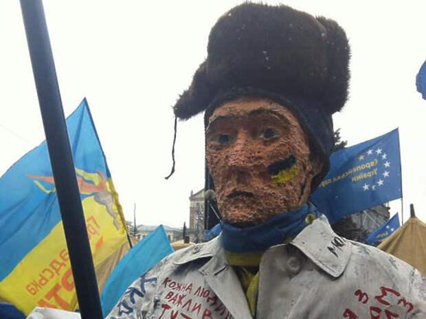 Нашумевший французский фильм «Украина, маски революции»: полный русский перевод