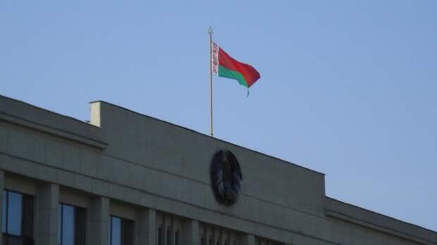 В Белоруссии анонсировали ответные меры на санкции Евросоюза