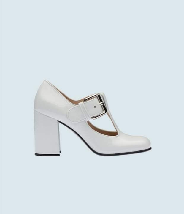 Какую обувь надеть с брючным костюмом, если с возрастом пришлось отказаться от шпильки