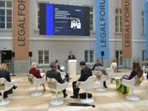 ПРАВО.RU: Рост таит в себе опасности: эксперты дали свои советы по управлению юрфирмой