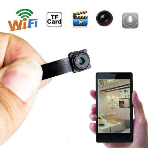 9 советов как выбрать скрытую камеру видеонаблюдения