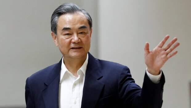 """МИД Китая о сотрудничестве с Россией: """"Никаких запретных зон и верхних пределов"""""""