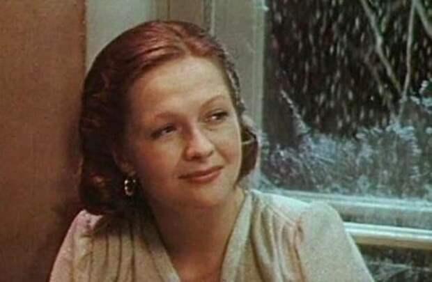 Как актриса Наталья Гундарева повторила судьбу своей героини
