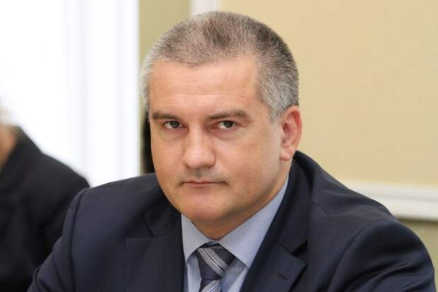 Глава Крыма призвал предпринимателей «к чувству патриотизма»