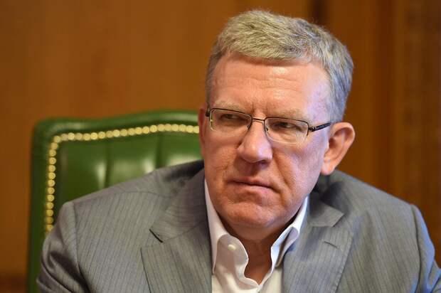 Глава Счетной палаты Кудрин раскритиковал реализацию мусорной реформы