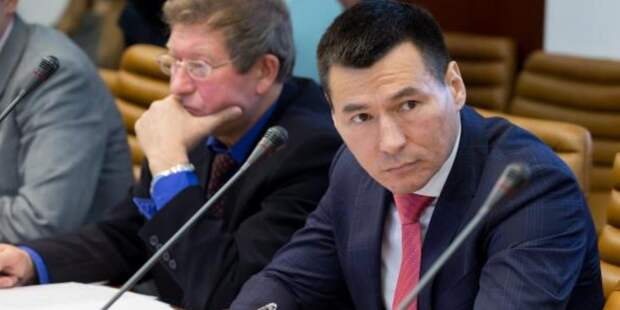 Критика Хасикова дошла до Путина?