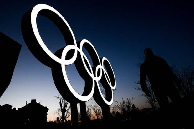 Стало известно, как ведут себя иностранные спортсмены по отношению к российским олимпийцам