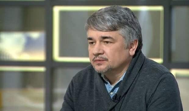 Ищенко рассказал о появлении более плохого сценария для Украины, чем распад