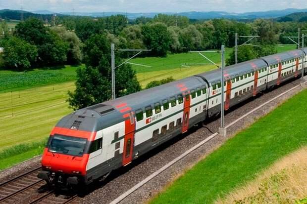 Из Санкт-Петербурга в Берлин скоро отправятся поезда