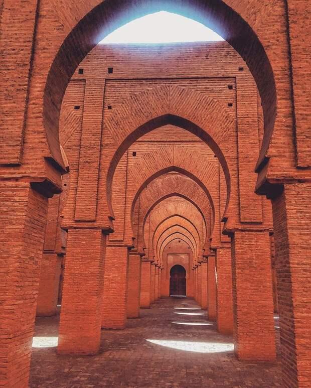 17 удивительных мест со всего мира, которые вы не найдете в путеводителях