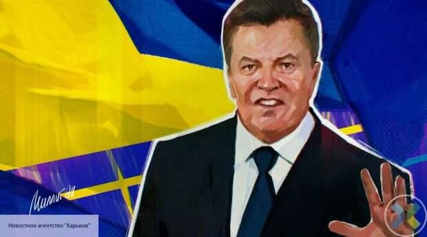 Тука обвинил Зеленского в предательстве и предрек ему судьбу Януковича