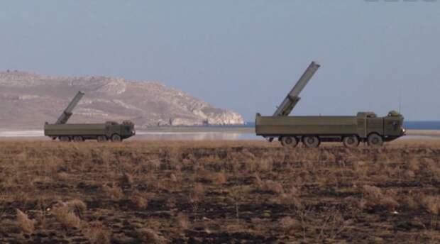 Минобороны РФ: Проверки войск на юге и западе России завершены