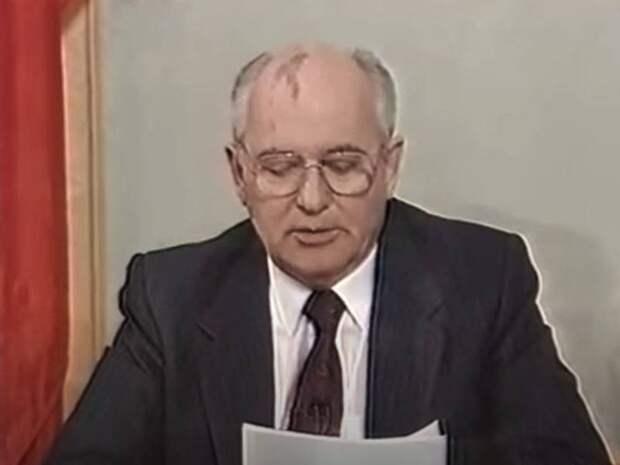 «Началось ещё до прихода к власти Горбачёва»: Ветеран КГБ рассказывает о процессах развала СССР