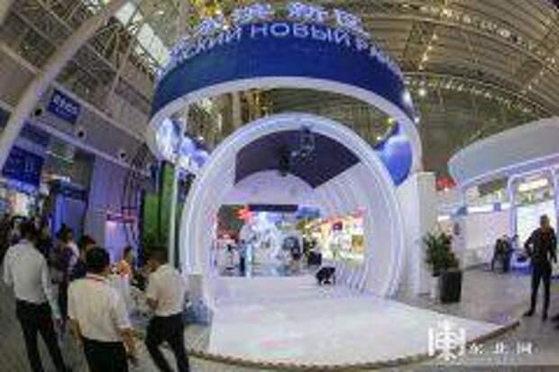 31-я Харбинская международная торгово-экономическая ярмарка (ХМТЭЯ), на которой будет организовано восемь онлайн-выставочных залов, откроется 15 июня