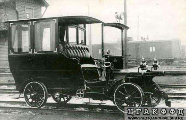 Автомобили на рельсах Автомобиль на рельсаж, железная дорога, интерено, необычные автомобили