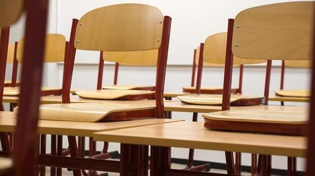В школе Калининского района продлили каникулы из-за болезни учителей