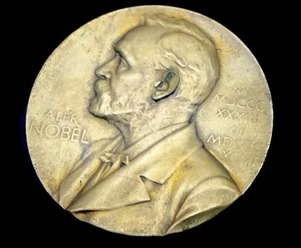 Вручение Нобелевской премии: объявлены первые лауреаты