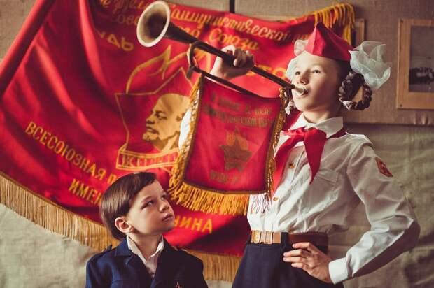 Потеряв СССР, мы потеряли Родину и истинную Свободу. Сегодня многие живут в страхе