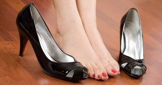 Обувь: исследования шестидесятых | Мода