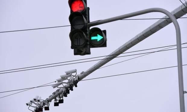 В Уфе отремонтируют перекресток улиц Ибрагимова и Цюрупы за 2,4 миллиона рублей