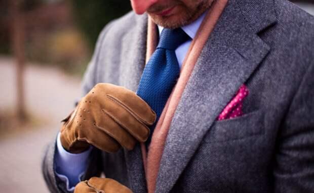 10 вещей, которые помогут выглядеть мужчине очень профессионально