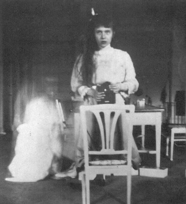 Анастасия Николаевна, великая княжна России, 1914 звезды, люди, фото