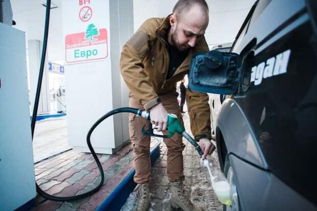Что делать, если вам залили некачественное топливо?