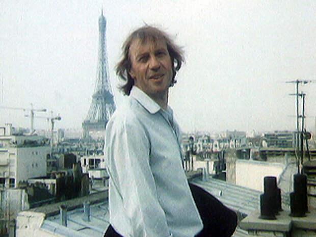 Кинократия 90-ых: «Окно в Париж» Юрия Мамина