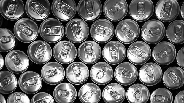Власти Удмуртии намерены запретить продавать детям энергетики
