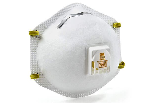 Одноразовая медицинская маска