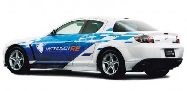 Водород в автомобилях: Опасности и сложности использования