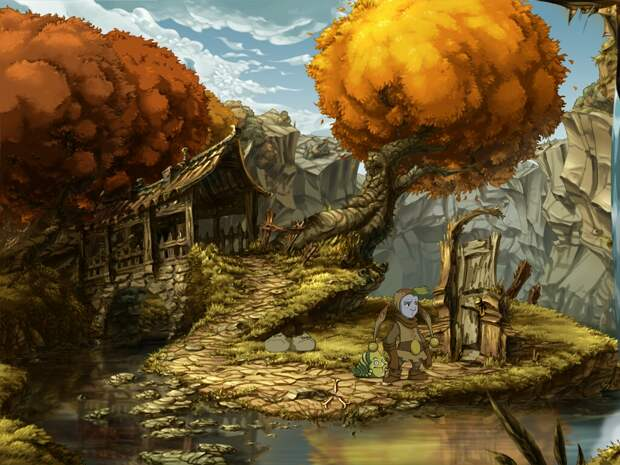 3-Whispered World-708680