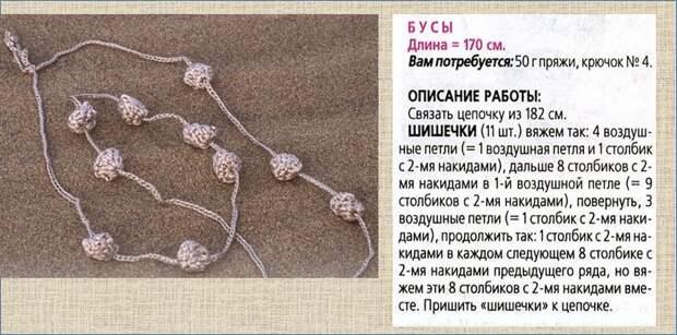 Вязание в стиле Софи Дижар - загадка притягательности работ - все дело во вкусе и стиле