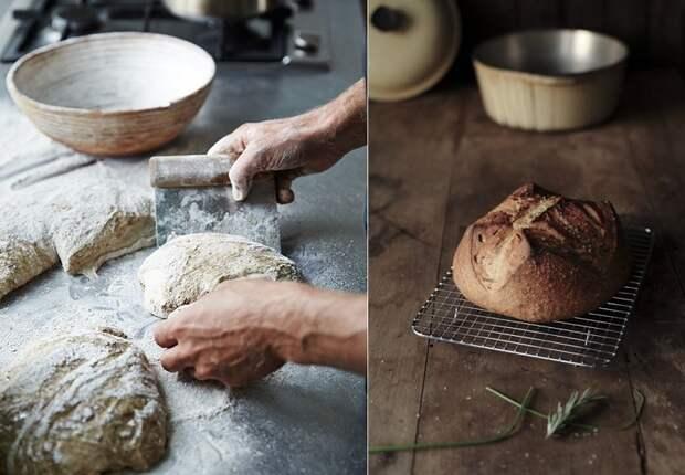 10 интересных фактов о хлебе