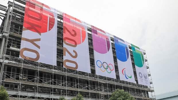 Соловьев: Олимпиада в Токио будет похожа на маленькую войну