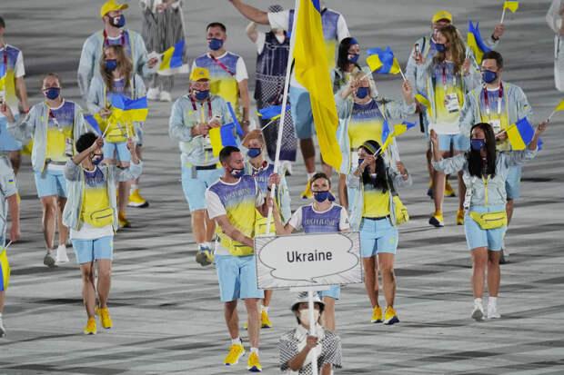 Зрители РФ остались недовольны рекламой вместо олимпийской сборной Украины